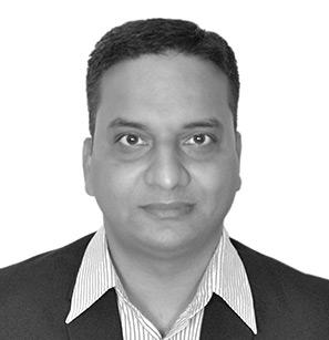 Mr. Harish Gupta - Picture